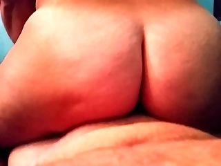 Amateur, Big Ass, Dick, HD, Pawg, POV, Smothering,