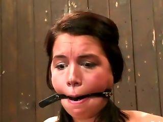 BDSM, Cute, Fucking, Micah Moore, Pretty,