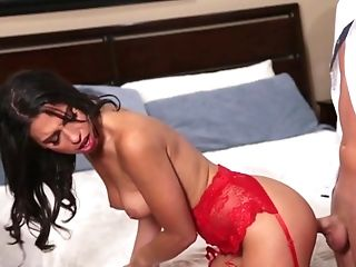 Anal Sex, Bedroom, Blowjob, Couple, Cowgirl, Deepthroat, Dick, Doggystyle, Hardcore, HD,