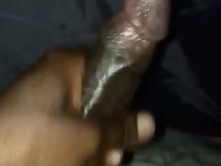 Amateur, Big Black Cock, Big Cock, Fetish, Fondling, Hardcore, Master, Masturbation, Reality, Solo,