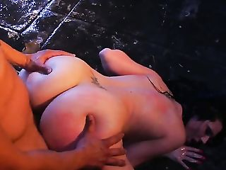 Ava Rose, Ball Licking, Balls, Big Tits, Blowjob, Brutal, Choking Sex, Deepthroat, Doggystyle, Drooling,