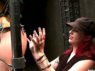 BDSM, Claire Adams, Missy Minks,