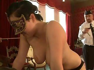 BDSM, Cherry Torn, Fetish, Group Sex, Nerine Mechanique,