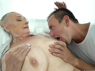 BBW, Granny, Mature, Old,