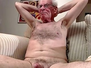 Amateur, Daddies, Fondling, Grandpa, Jerking, Webcam,