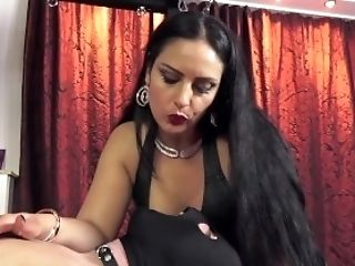 Armpit, BDSM, Domination, Drooling, Dungeon, European, Femdom, Fetish, Humiliation, Leather,