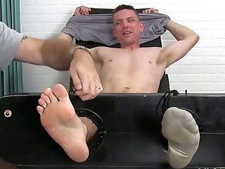 Armpit, Feet, Friend, HD, Hunk, Mature,