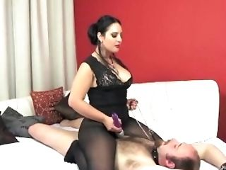 Amateur, Bedroom, Denial, Femdom, Fetish, Food, Humiliation, Mistress, Moaning, Model,