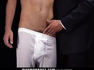 Ass, Bareback, Big Cock, Boy, Daddies, HD, Religious, Young,