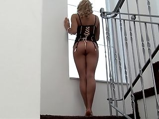Anal Sex, Ass, Blonde, Blowjob, Dick, European, Fat, From Behind, Hardcore, Hungarian,