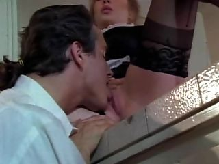 Anal Sex, Clit, Close Up, Clothed Sex, Couple, Doggystyle, Hardcore, Licking, Maid, Missionary,