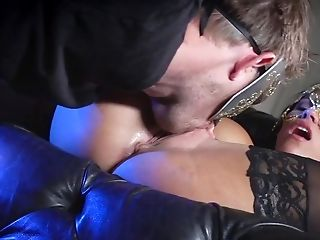 Big Cock, Big Tits, Blowjob, Bold, Brunette, Clit, Couch, Cowgirl, Doggystyle, Fake Tits,