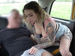 Anal Sex, Ass Licking, Balls, Big Tits, Blowjob, Bra, Car, Deepthroat, Dirty, Doggystyle,