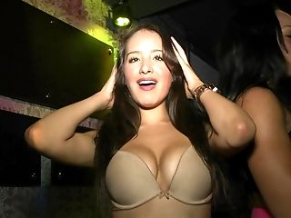 Amateur, American, Ass, Bizarre, Club, Dancing, Dylan Daniels, Group Sex, Money, Naughty,