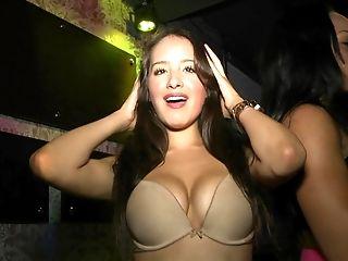 Amateur, American, Ass, Bizarre, Club, Dancing, Dylan Daniels, Group Sex, Money, Naughty,