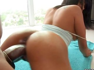Ass, Big Cock, Bizarre, Brunette, Cute, Dick, Doggystyle, Fucking, HD, Huge Cock,