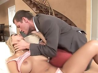 Ashlynn Brooke, Blonde, Cumshot, Exotic, Facial, Pornstar,