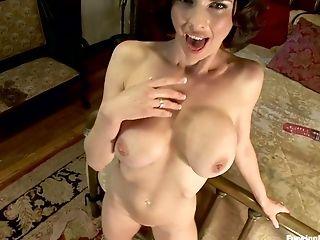 Amazing, Fetish, MILF, Pornstar, Veronica Avluv,