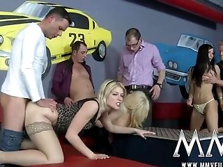 Big Ass, Blonde, Blowjob, Bold, Brunette, Caucasian, Cinema, Czech, Date, Group Sex,