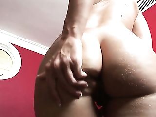 Ass, Big Ass, Blonde, Boots, Booty Shaking, Brianna Love, Cumshot, Doggystyle, Fucking, Hardcore,
