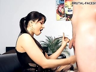 BDSM, Femdom, Fetish, Foot Fetish, Oral Sex, Submissive,
