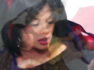 Beauty, Big Tits, Blowjob, Bold, Brunette, Cowgirl, Cum Swallowing, Cumshot, Curvy, Cute,