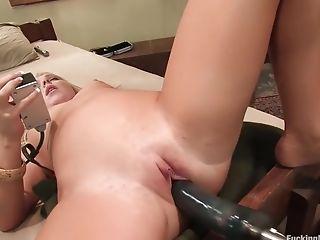 Fétiche , Horny, Jaelyn Fox, Star Du Porno,