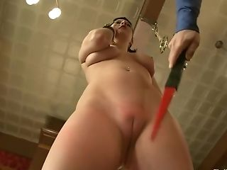 BDSM, Bella Rossi, Cherry Torn, Fetish, Group Sex, Slap,