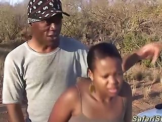 African, Babe, Black, Car, Chubby, Couple, Cute, Fucking, Hardcore, Outdoor,