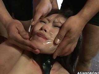 Ass, Big Tits, Bondage, Close Up, Corset, Cumshot, Curvy, Dildo, Ethnic, Facial,