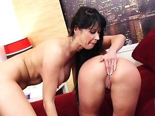 Amazing, Big Tits, Fake Tits, Kendra Lust, Lesbian, MILF, Pornstar,