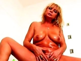 BBW, Big Tits, Blonde, Clit, Cougar, GILF, Granny, HD, Masturbation, Old,