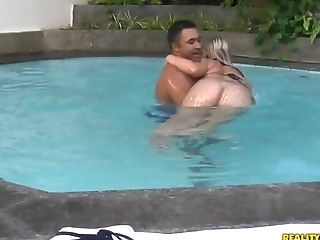 Anal Sex, Blonde, Blowjob, Bold, Brazilian, Doggystyle, Hardcore, HD, Latina, Mayara Shelson,