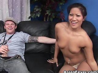 отличное, Christina Aguchi, этническое, Facial, хардкор, порнозвезда,