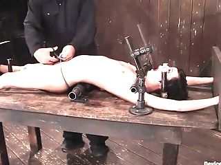 BDSM, Cherry Torn, Torture,