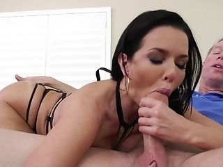 Anal Sex, Ass, Ass To Mouth, Big Cock, Big Tits, Blowjob, Cum In Mouth, Cum Swallowing, Deepthroat, Forest,