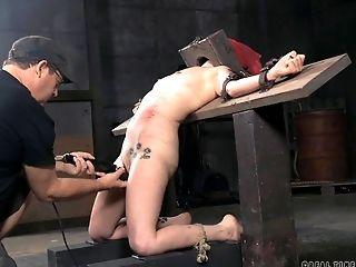 BDSM, Gorgeous, Hardcore, Spanking, Torture,