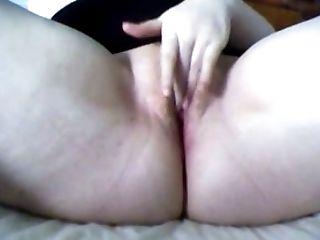 Amateur, Babe, Chubby, Fingering, Solo, Vagina, Wet,
