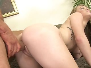 Ass, Big Cock, Blonde, Blowjob, Dick, Facial, Hardcore, Juicy, Madison Chandler, Natural Tits,