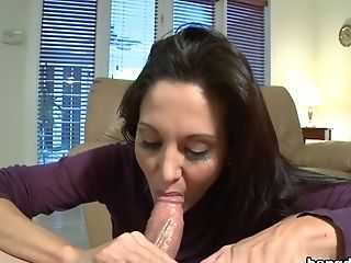 Ava Addams, Big Ass, Big Tits, Brunette, French, Hardcore, HD,