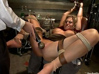 Anal Sex, BDSM, Blonde, Charisma Cappelli, Dentist, Fisting, Hardcore, HD, Neighbor, Romanian,