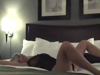 Big Tits, Blonde, Hotel, Mature,