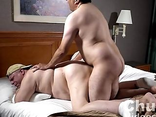 Bear, Couple, Fat, HD,