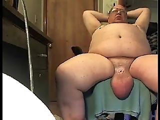 Balls, Daddies, Grandpa, HD, Masturbation,