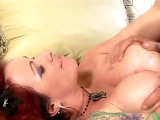 Anal Sex, Ass To Mouth, Big Cock, Big Tits, Deepthroat, Felching, Kylie Ireland, MILF, Natural Tits, Oral Sex,
