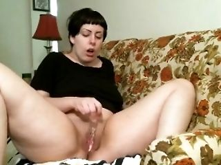 Amateur, BBW, Chubby, Fingering, Homemade, Housewife, Masturbation, Model, Sex Toys, Shaved Pussy,