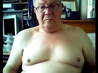 Amateur, Daddies, Fondling, Grandpa, HD, Masturbation,