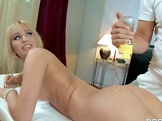 Beauty, Big Tits, Blonde, Classic, Dirty, Exhibitionist, HD, Massage, Mature, Oiled,