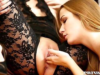 Alexis Crystal, Beauty, Blonde, Cute, Horny, Lesbian, Oral Sex, Slut,