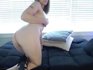 Ass, Big Tits, Bold, Boots, Cunt, Fingering, Masturbation, MILF, Pretty, Pussy,